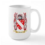 Ivers Large Mug