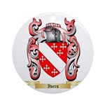 Ivers Ornament (Round)