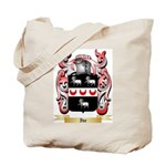 Ive Tote Bag