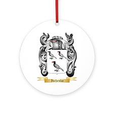 Ivchenko Ornament (Round)