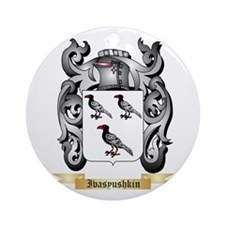 Ivasyushkin Ornament (Round)