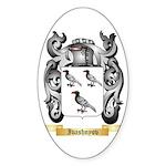 Ivashnyov Sticker (Oval)