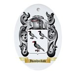 Ivashnikov Ornament (Oval)