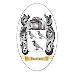 Ivashkin Sticker (Oval)