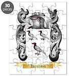 Ivashkin Puzzle
