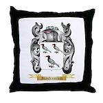 Ivashinnikov Throw Pillow