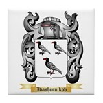 Ivashinnikov Tile Coaster
