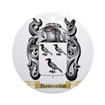 Ivashinnikov Ornament (Round)