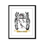 Ivashechkin Framed Panel Print