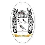 Ivasechko Sticker (Oval)