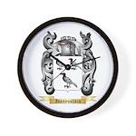 Ivanyushkin Wall Clock