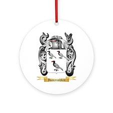 Ivanyushkin Ornament (Round)