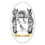 Ivanyukov Sticker (Oval 50 pk)