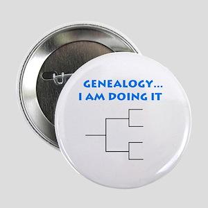 Genealogy ... I am doing it (Mormon)