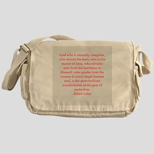 6 Messenger Bag