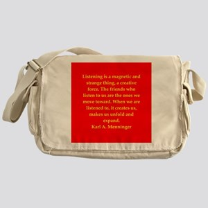 3 Messenger Bag