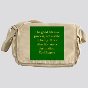 5 Messenger Bag