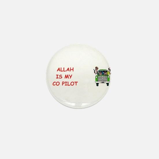 my copilot Mini Button