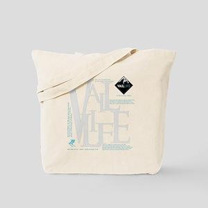 VailLIFE Epic VI Tote Bag