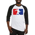Forehand Huck Baseball Jersey