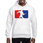 Forehand Huck Hooded Sweatshirt