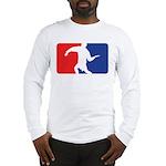 Forehand Huck Long Sleeve T-Shirt