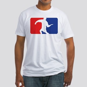 Forehand Huck Fitted T-Shirt