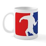 Forehand Huck Mug