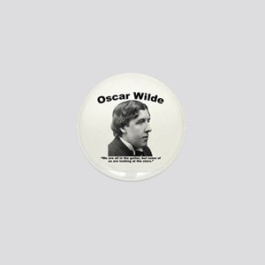 Wilde: Stars Mini Button