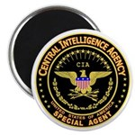 CIA CIA CIA Magnet