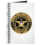 CIA CIA CIA Journal