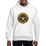 CIA CIA CIA Hooded Sweatshirt
