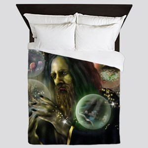 The Collector Queen Duvet