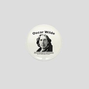 Wilde: Crime Mini Button