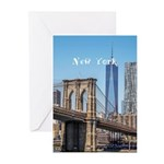 New York Greeting Cards (Pk of 20)