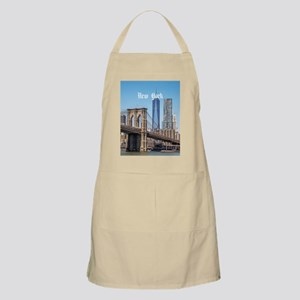 New York Apron