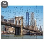 New York Puzzle