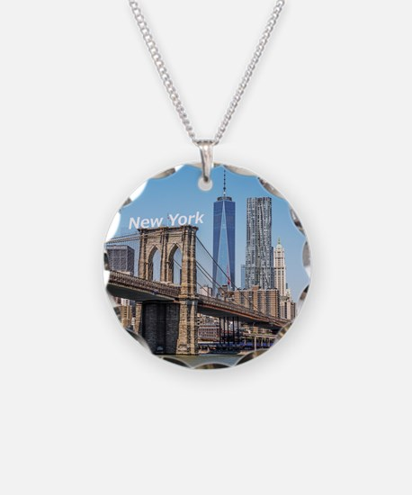 New York Necklace