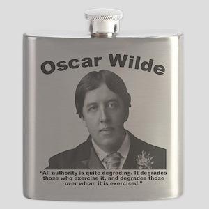 Wilde: Authority Flask