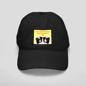 YOYO Black Cap