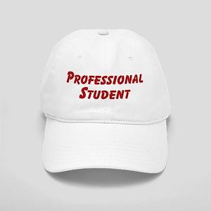 Professional Student Cap