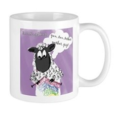 Counting Sheep Mugs