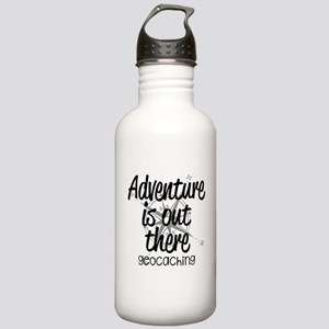 Adventure is Out There Water Bottle