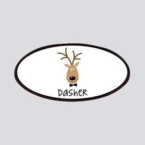 Dasher Patches