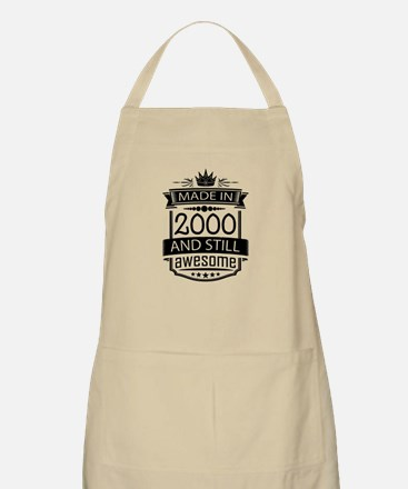 Made In 2000 And Still Awesome Light Apron