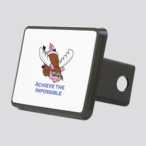 ACHIEVE THE IMPOSSIBLE Hitch Cover