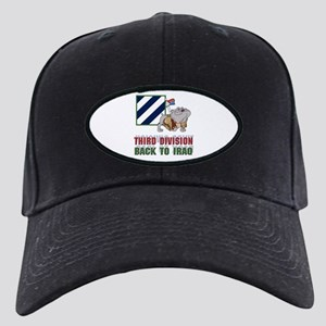 Back to Iraq Black Cap