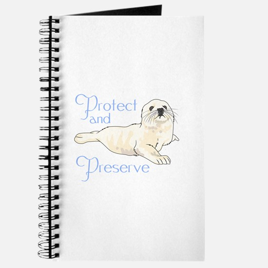 PROTECT AND PRESERVE Journal
