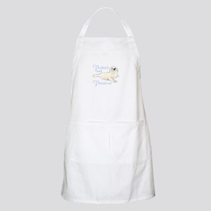 PROTECT AND PRESERVE Apron
