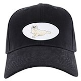 Seals animal Baseball Cap with Patch